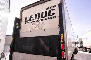 Leduc Moving and Storage provides relocation services across North America